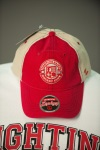 "Dubuque Fighting Saints Non Fitted Headwear ""Kappa"""