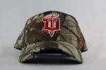 "Dubuque Fighting Saints Non Fitted Headwear ""Camo"""