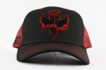 "Dubuque Fighting Saints Non Fitted Headwear ""Jolt"""