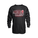 "Dubuque Fighting Saints Youth Long Sleeve ""String"""