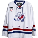 Dubuque Fighting Saints Heritage Replica Jersey